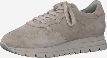 TAMARIS Sneakers in Grey