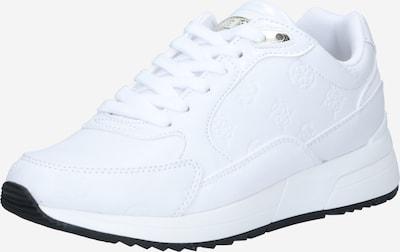 GUESS Sneaker low i hvid, Produktvisning