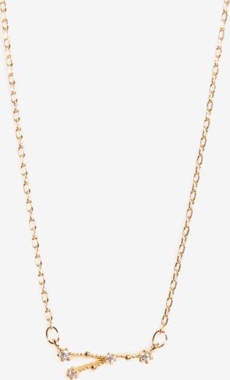 Arion Jewelry Arion Jewelry Ketten in goldgelb, Produktansicht
