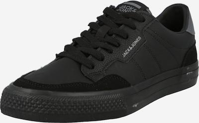 JACK & JONES Nízke tenisky - antracitová / čierna / strieborná, Produkt