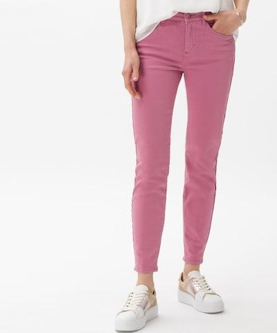 BRAX Džíny 'Style Ana S' - pink, Model/ka