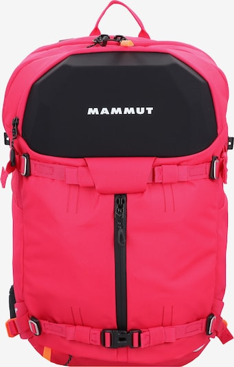 MAMMUT Sportrugzak in de kleur Pink, Productweergave