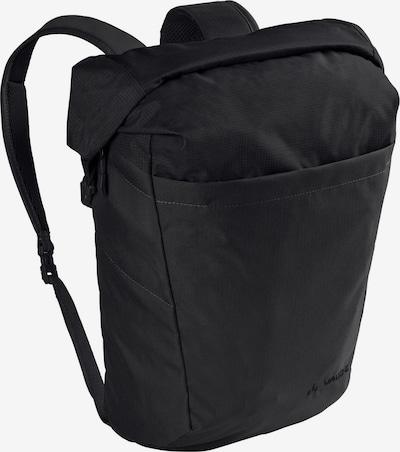VAUDE Sportrugzak 'Kajam' in de kleur Zwart, Productweergave