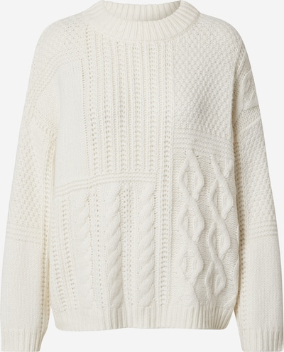 Whistles Sweater in white, Item view