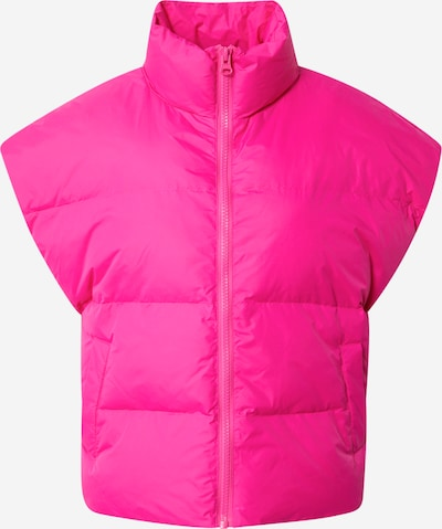Essentiel Antwerp Vest in Pink, Item view