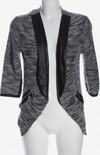 Jennifer Taylor Kurz-Blazer in M in schwarz / weiß, Produktansicht