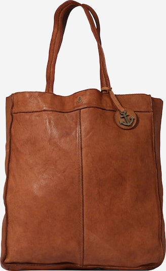 Harbour 2nd Shopper 'Elbe' en cognac, Vista del producto