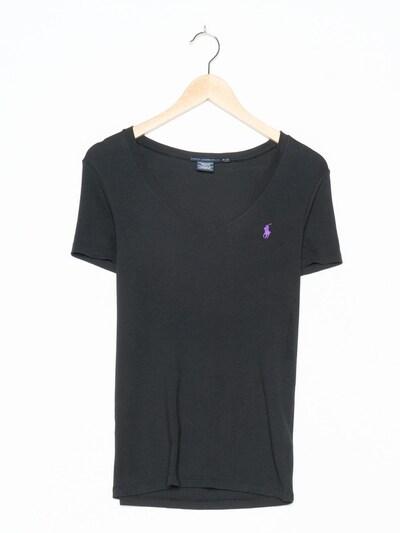 Ralph Lauren Sport T-Shirt in S in schwarz, Produktansicht