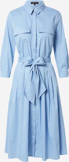 MORE & MORE Robe-chemise en bleu clair, Vue avec produit
