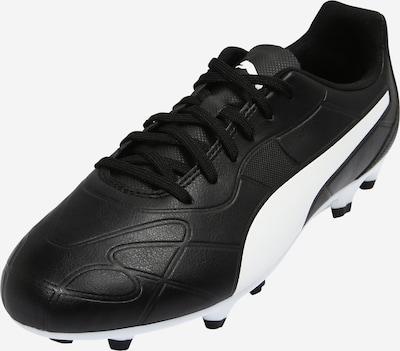 PUMA Sportschuh in schwarz / weiß, Produktansicht