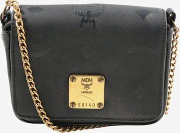 MCM Minitasche in One Size in Schwarz