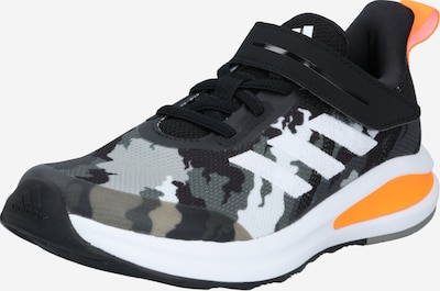 ADIDAS PERFORMANCE Sportovní boty - šedá / černá / bílá, Produkt