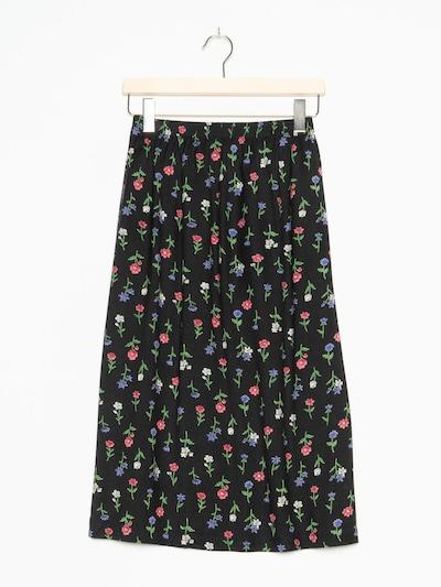 Blair Skirt in L/30 in Black, Item view