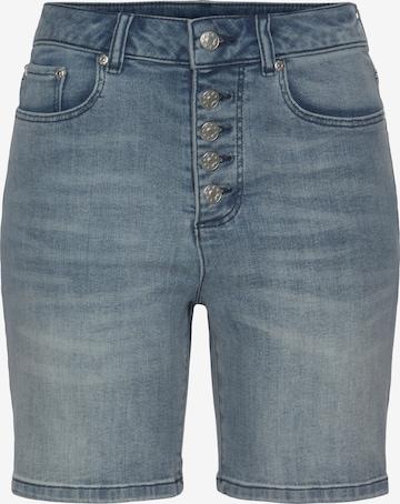 BUFFALO Jeans in Blau