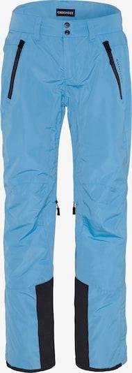 CHIEMSEE Outdoorové nohavice 'Taos' - svetlomodrá, Produkt