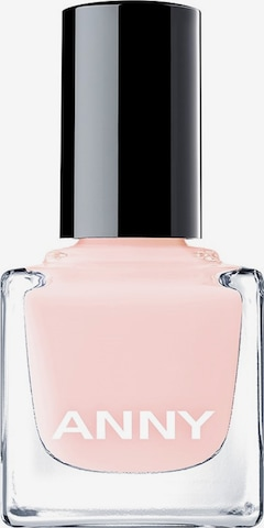 ANNY Nagellack 'Nude & Pink' in Pink