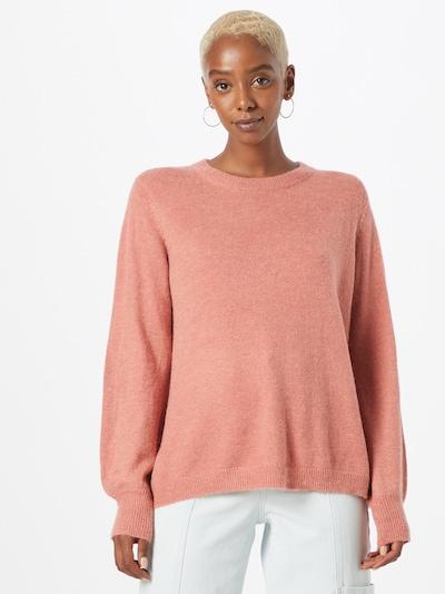 mbym Pullover 'Helanor' in rosa, Modelansicht