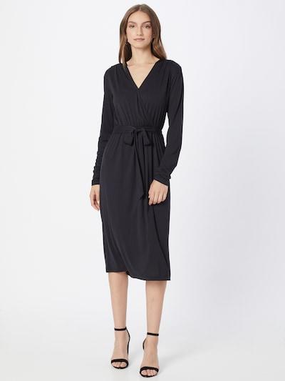 CATWALK JUNKIE Kleid in schwarz, Modelansicht