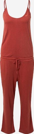 Salopeta 'KARAMBA' Ragwear pe roșu ruginiu, Vizualizare produs