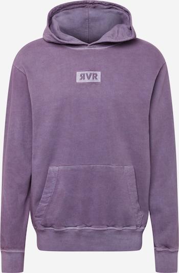 River Island Sweatshirt in lila, Produktansicht
