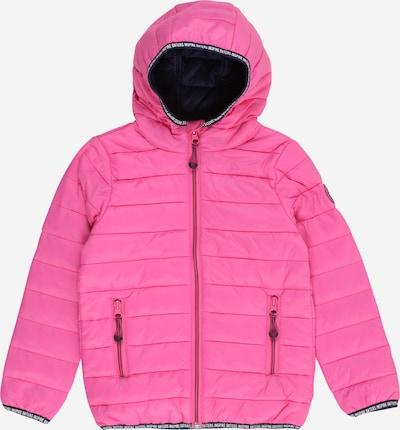 STACCATO Jacke in navy / pink, Produktansicht