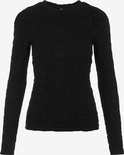 PIECES Shirt 'Cianna' in de kleur Zwart, Productweergave