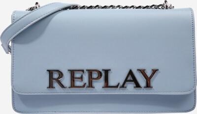 Geantă de umăr REPLAY pe opal, Vizualizare produs