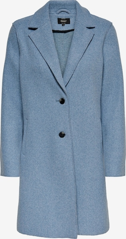 ONLY Between-seasons coat 'Carrie' in Blue