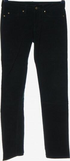 TOMMY HILFIGER Cordhose in S in schwarz, Produktansicht