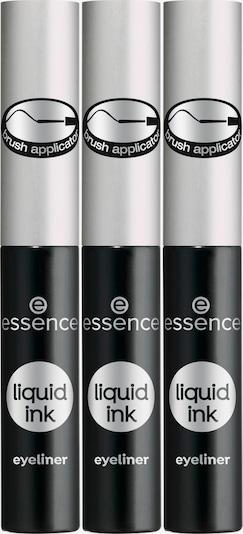 Essence Eyeliner in schwarz, Produktansicht