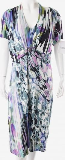 Elegance Paris Dress in L in Dark grey / Dark purple / Black, Item view