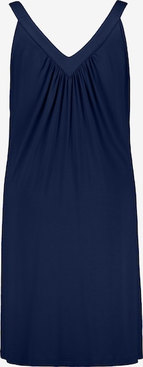Ulla Popken Kleid in dunkelblau, Produktansicht