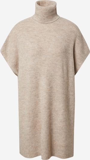 Megztinis iš Noisy may, spalva – rusvai pilka, Prekių apžvalga