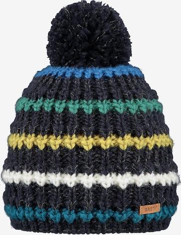 Barts Mütze in Mischfarben