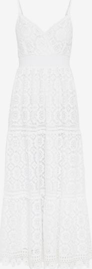 HALLHUBER Sommerkleid in weiß, Produktansicht