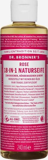 Dr. Bronner's Naturseife '18-in-1' in transparent, Produktansicht