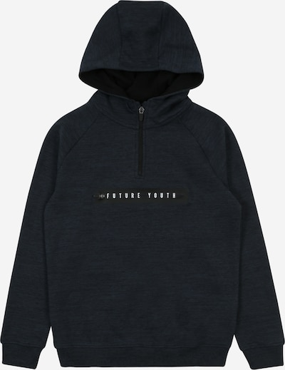 NAME IT Sportisks džemperis tumši zils / melns, Preces skats