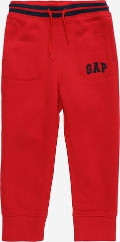 GAPHlače - crvena boja