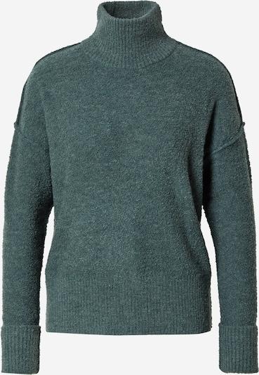 ESPRIT Sweater in Dark green, Item view