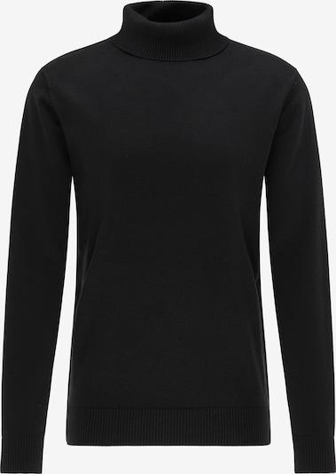 Mo ESSENTIALS Trui in de kleur Zwart, Productweergave