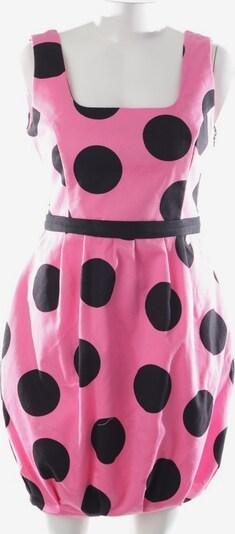 Mangano Kleid in M in pink / schwarz, Produktansicht