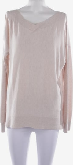 REPEAT Pullover / Strickjacke in XL in greige, Produktansicht