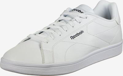 REEBOK Chaussure de sport 'Royal Complete Clean 3.0' en noir / blanc, Vue avec produit