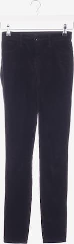 J Brand Pants in XXS in Black