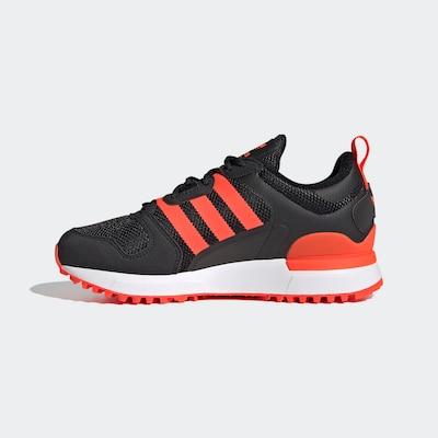 ADIDAS ORIGINALS Sneakers in de kleur Rood / Zwart, Productweergave