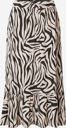 JDY Rock 'TARA' in beige / schwarz, Produktansicht