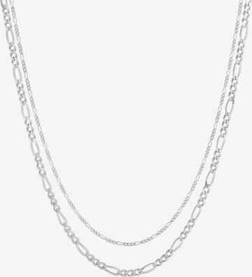 ELLI PREMIUM Necklace in Silver