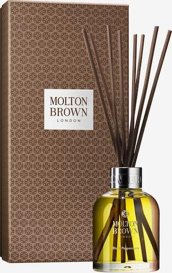 Molton Brown Raumduft 'Black Pepper' in braun / gelb, Produktansicht
