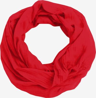 SAMAYA Tube Scarf 'UNI CRASH NOS' in Red, Item view