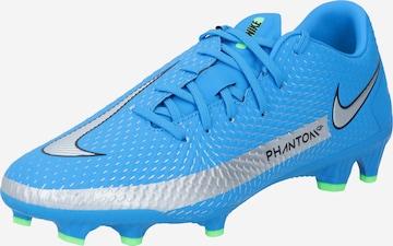 Chaussure de foot 'Phantom GT Academy' NIKE en bleu